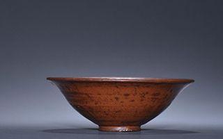 """""""范金琢玉""""的耀州窑瓷器 以釉色记录历史变迁"""