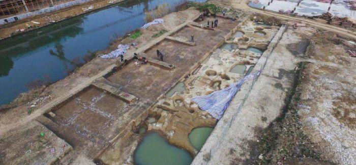 江苏无锡发现商周时期遗址