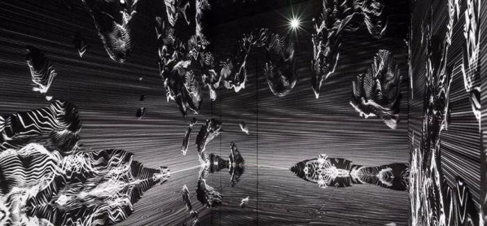 媒体艺术 体验城市空间的新方式