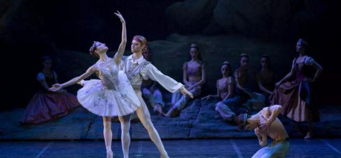 斯卡拉歌剧院芭蕾舞团首度登台国家大剧院