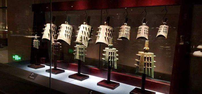 中国首个省级青铜博物馆————山西青铜博物馆开馆