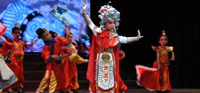 文化和旅游部扶持曲艺开展驻场演出