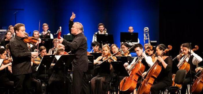 音乐家的避暑好去处:瑞士威尔比耶音乐节