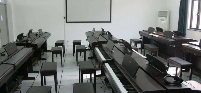 音乐教育 让孩子感受美的力量