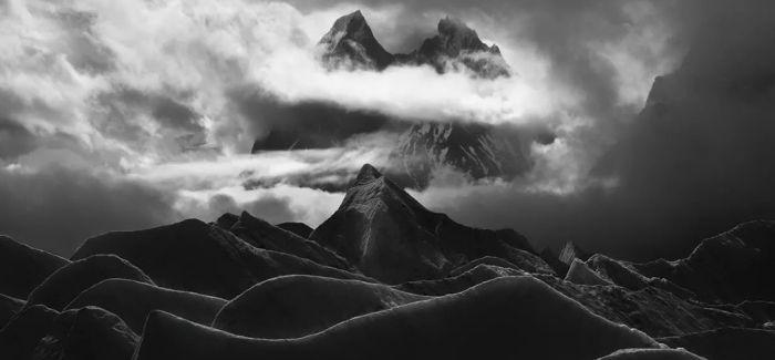 90后中国摄影师获《国家地理》全球冠军