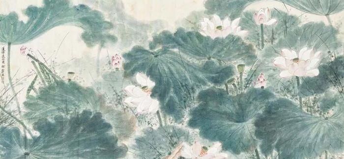 如何鉴赏中国书画