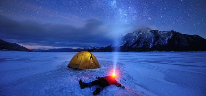 20张绝美照片带你探索未知的星空宇宙!