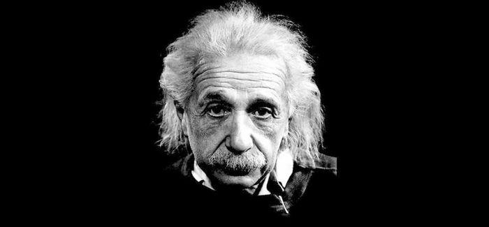 """走!去看""""爱因斯坦的异想世界"""""""