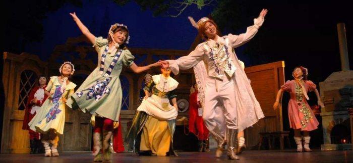 《你好!我是你姐姐》亮相第九届中国儿童戏剧节
