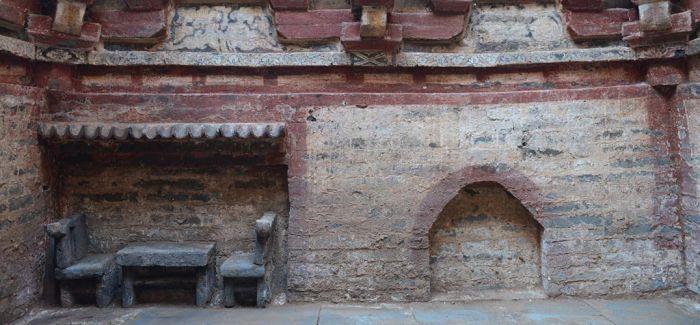 山西发现一座金代仿木构砖室结构墓葬
