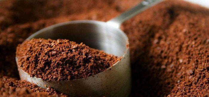 咖啡渣的逆袭之路