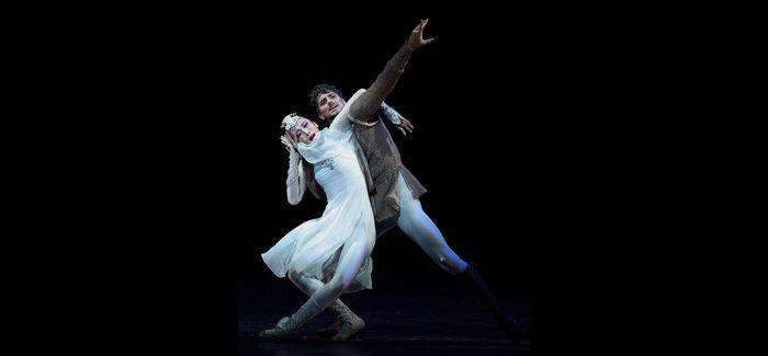 芭蕾舞剧《马可·波罗》献演香江
