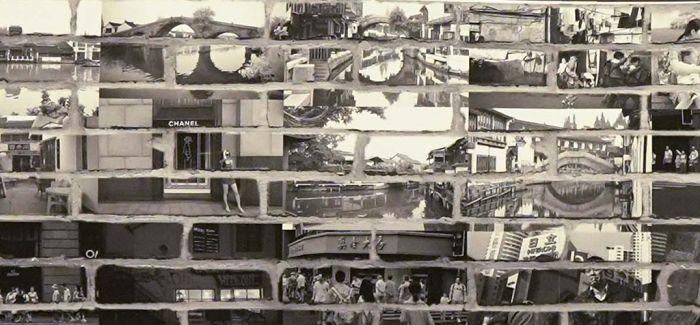 """""""嬗变2"""":致敬摄影诞生180年"""