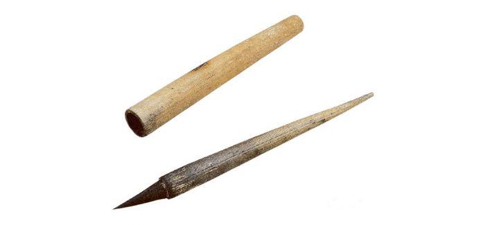 浅聊魏晋南时期的文房器具