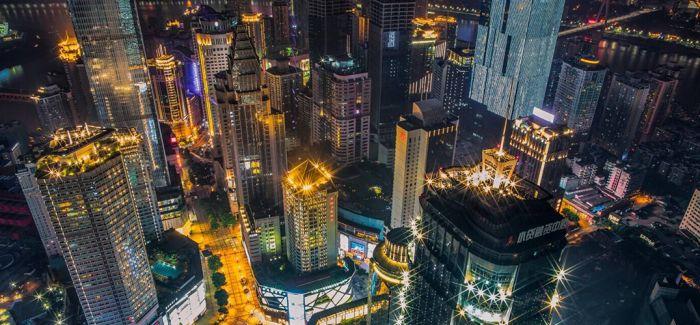 重庆文旅融合中的文化风景