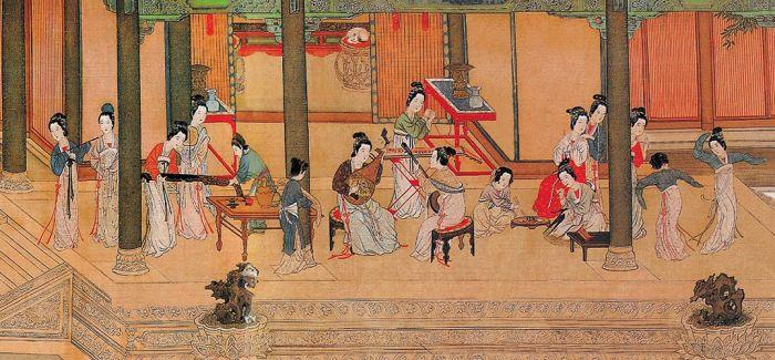 七夕:民俗之魅 民族之美