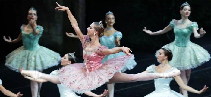斯卡拉歌剧院芭蕾舞团亮相2019国家大剧院舞蹈节