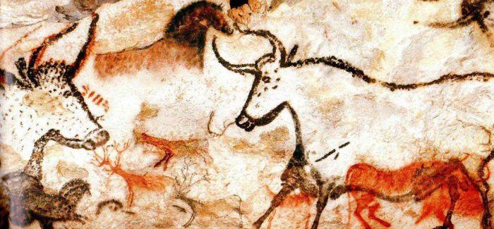 拉斯科洞窟壁画中的创意
