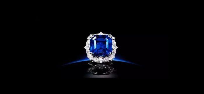 蓝宝石 海蓝宝石和水蓝宝石
