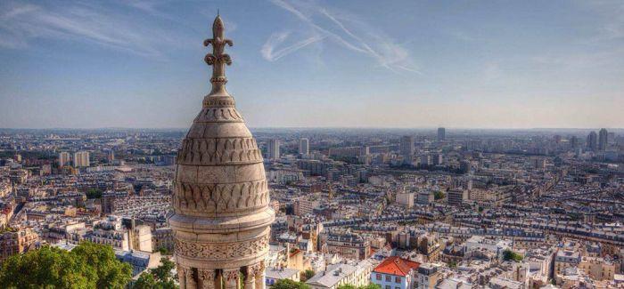 巴黎凄美的艺术之地