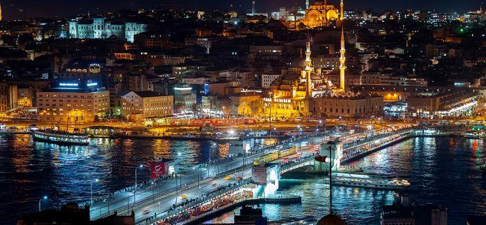 伊斯坦布尔双年展因施工延迟被迫更换场地