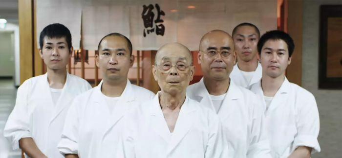 """日本米其林三星主厨 一辈子只做""""最简单""""的食物"""