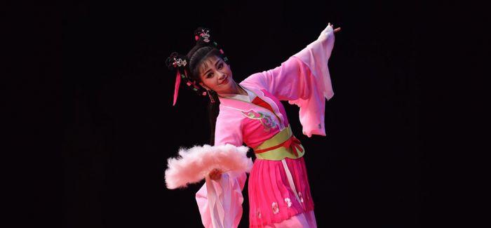 九个地方剧种9月赴郑州展演