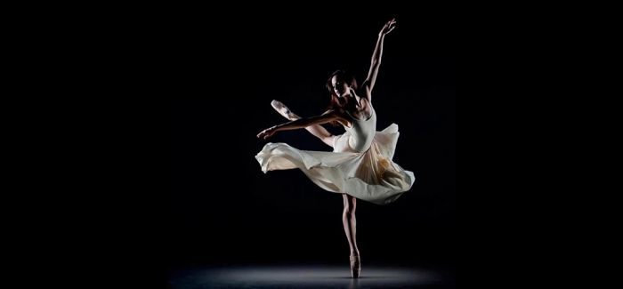 女生何时登上芭蕾的C位