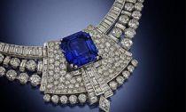 匠心独运的欧洲奢侈珠宝
