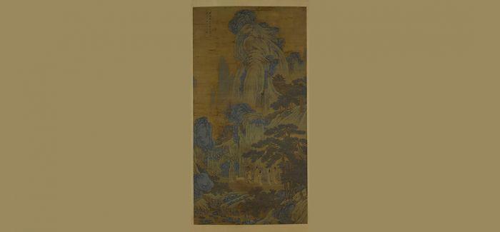 翁同龢后人捐赠画作 9月首次展出