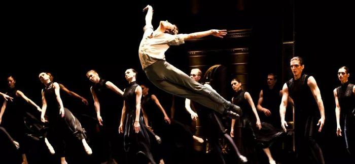 """俄罗斯""""三高""""芭蕾天团来了!"""