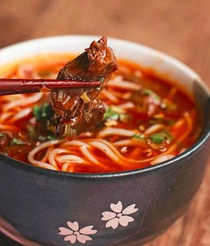 米粉的做法_米粉怎么做【图文】_湘菜菜谱
