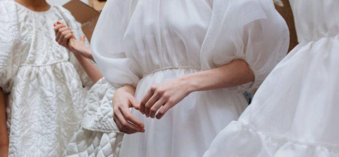 婚纱的另一种表达