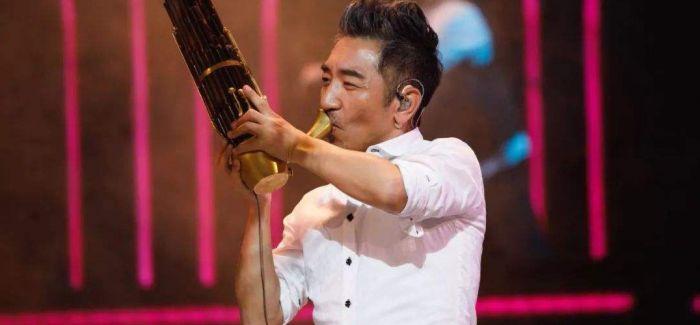 吴彤:民族音乐需要多样化创新发展