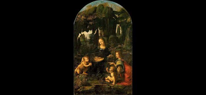 """《岩间圣母》""""画中画""""将以沉浸方式展出"""