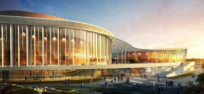 九棵树(上海)未来艺术中心9月试运营