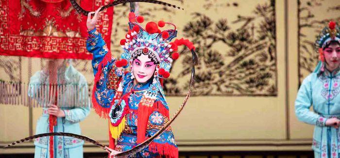 上海京剧院五场演出让戏迷过足瘾