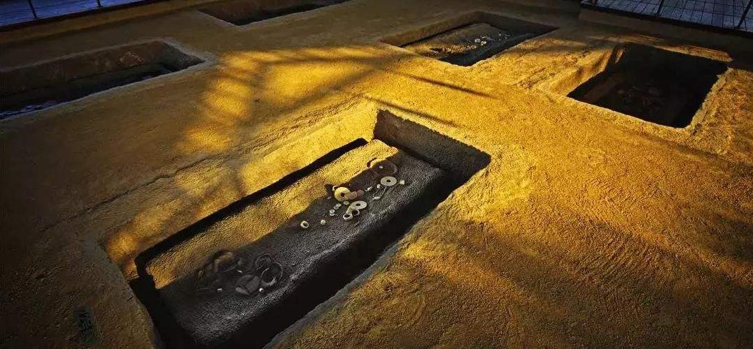 良渚遗址: 向世界实证中华文明五千年