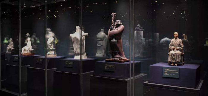 140件工艺美术作品亮相国家博物馆