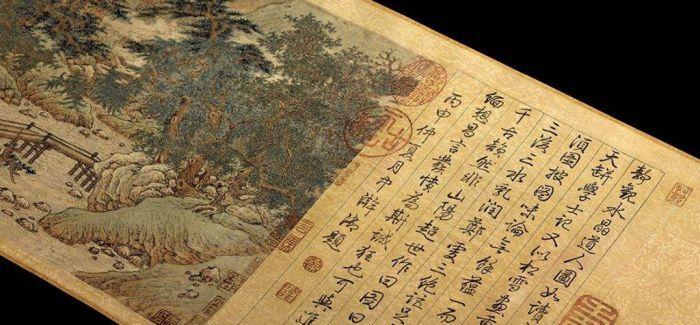古代书画的升值空间预测