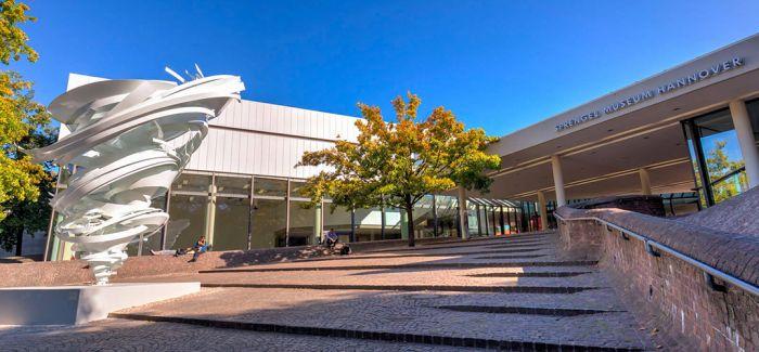40年 斯普格尔博物馆见证现代艺术之路