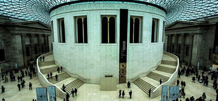 大英博物馆计划修建伯克郡分馆
