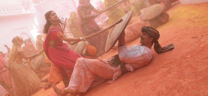 印度电影市场:不止宝莱坞