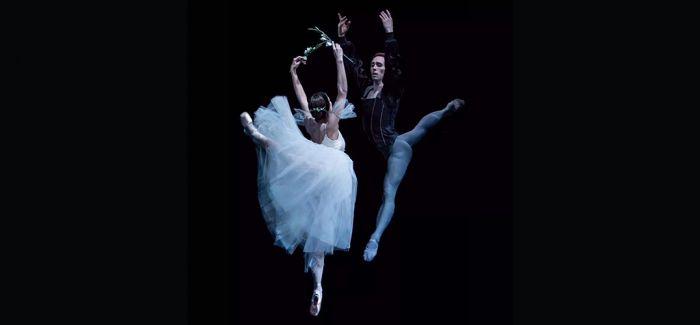 世界芭蕾经典《珠宝》即将上演