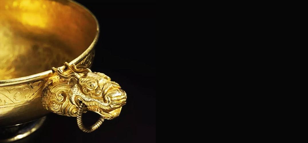 金银器的价值