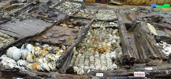 """""""南海Ⅰ号"""":见证中国水下考古全过程"""