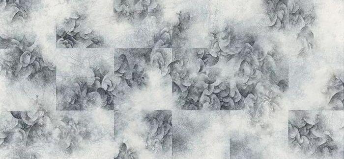 《若境》:云烟中的碎石