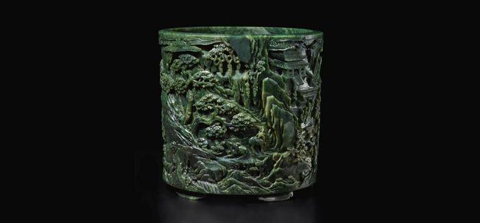 逾120件中国艺术品上拍纽约苏富比