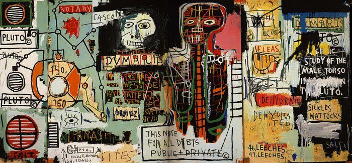 艺术家:物化内心世界