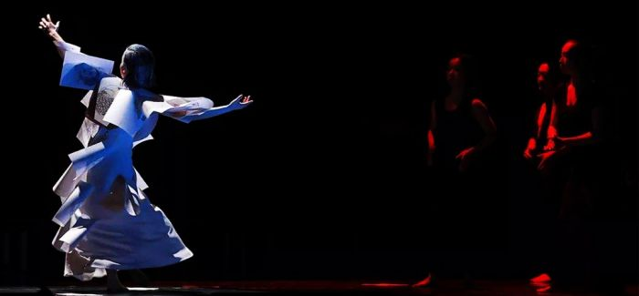 上海音乐厅原创作品法国韩国开演